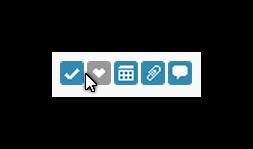 תוסף וורדפרס בעברית - Admin Management Xtended - הצלמיות